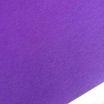 Ватман 270 г/м2 В2 (50х71 см), цвет фиолетовый