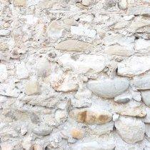 Виниловый безбликовый фотофон Стена №18, 50*50 см