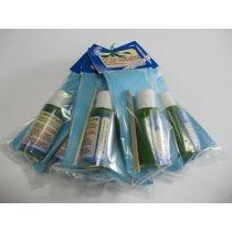 Краситель для глазури 10мл, непрозрачный зеленый Creartec 50116.35