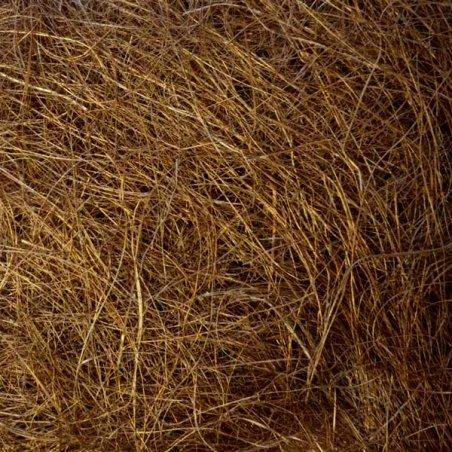 Сизаль, цвет коричневый, 40 г