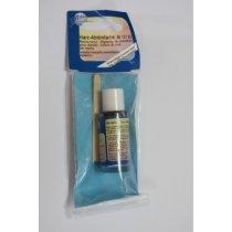 Краситель для глазури 10мл, металлический голубой космический Creartec 50121.23