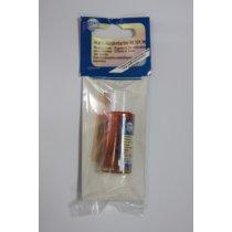 Краситель для глазури 10мл, металлический светлая медь Creartec 50121.50