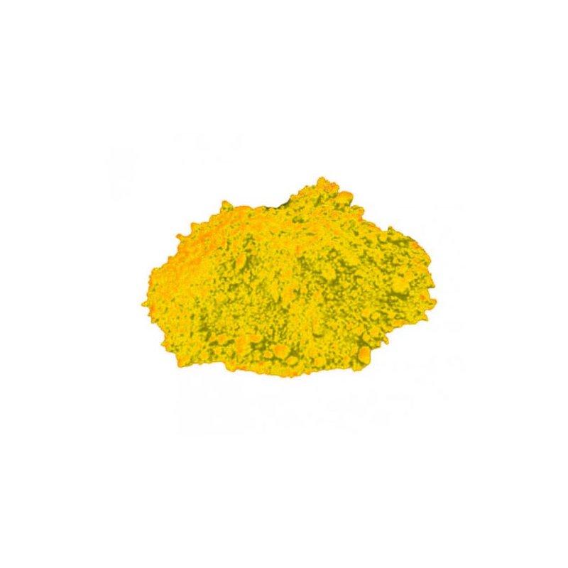 Сухой пищевой краситель Татразин (добавка Е-102), 10 г (Индия)