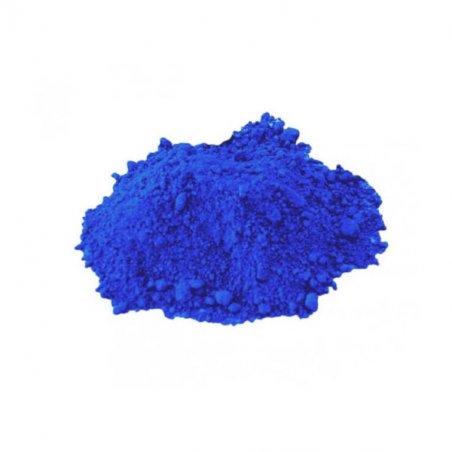 Сухой пищевой краситель Бриллиантовый голубой, 10 г (Индия)