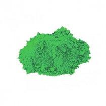 Сухой пищевой краситель Зеленое яблоко, 10 г (Индия)