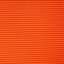Гофрокартон А4 160 г/м2, цвет оранжевый