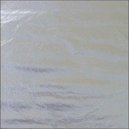 Поталь в листах, цвет - серебро, 14х14 см, 25 листов