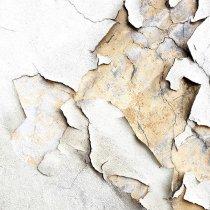 Виниловый безбликовый фотофон Стена №22, 50*50 см