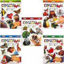 Набор для творчества Оригами (в ассортименте)