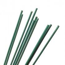 Проволока для стволов зеленая, диаметр - 2 мм, 10 штук