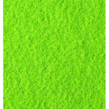 Фетр листовий м'який, 20х30 см, салатовий