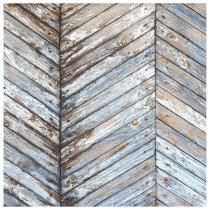 Виниловый безбликовый фотофон Дерево №42, 50*50 см