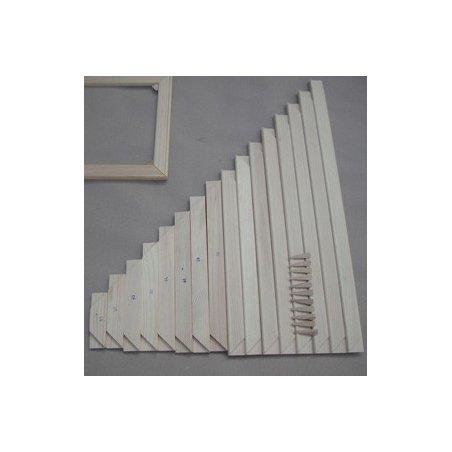 Подрамник модульный 30 см (пара)
