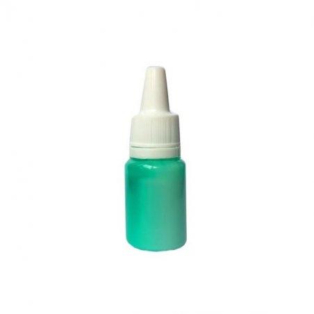 Краситель для мыла жидкий ультра Морской Бриз,10 мл (Германия)