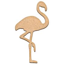 Артборд Фламинго, 21х38 см (074)