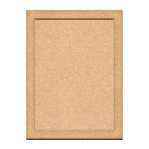 Артборд Прямоугольник, 25х35 см (012)