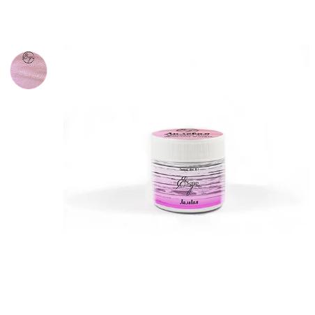 Меловая акриловая краска ScrapEgo, 30 мл, лиловая