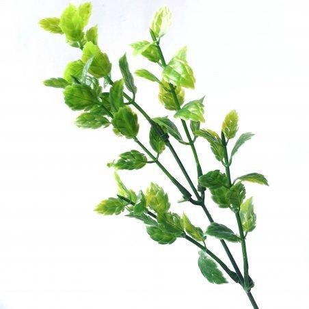 Искусственная зелень №65, 22 см