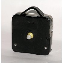 Часовой механизм с обратным ходом стрелок с навесом SR №2