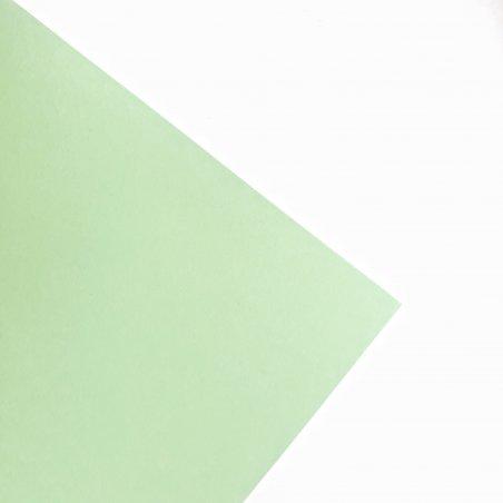 Ватман 285 г/м2 В2 (50х70 см), цвет салатовый (verde)