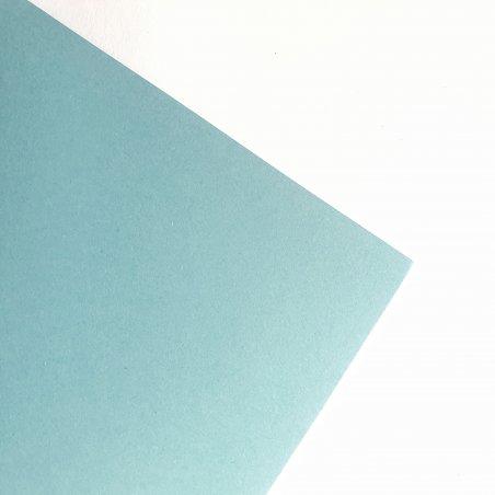 Ватман 285 г/м2 В2 (50х70 см), цвет голубой (azzurro)