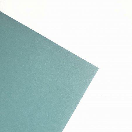 Ватман 285 г/м2 В2 (50х70 см), цвет аквамарин (blu intenso)