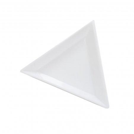 Тарелочка для бисера, 7,2х7,2х7,2 см, 1 штука