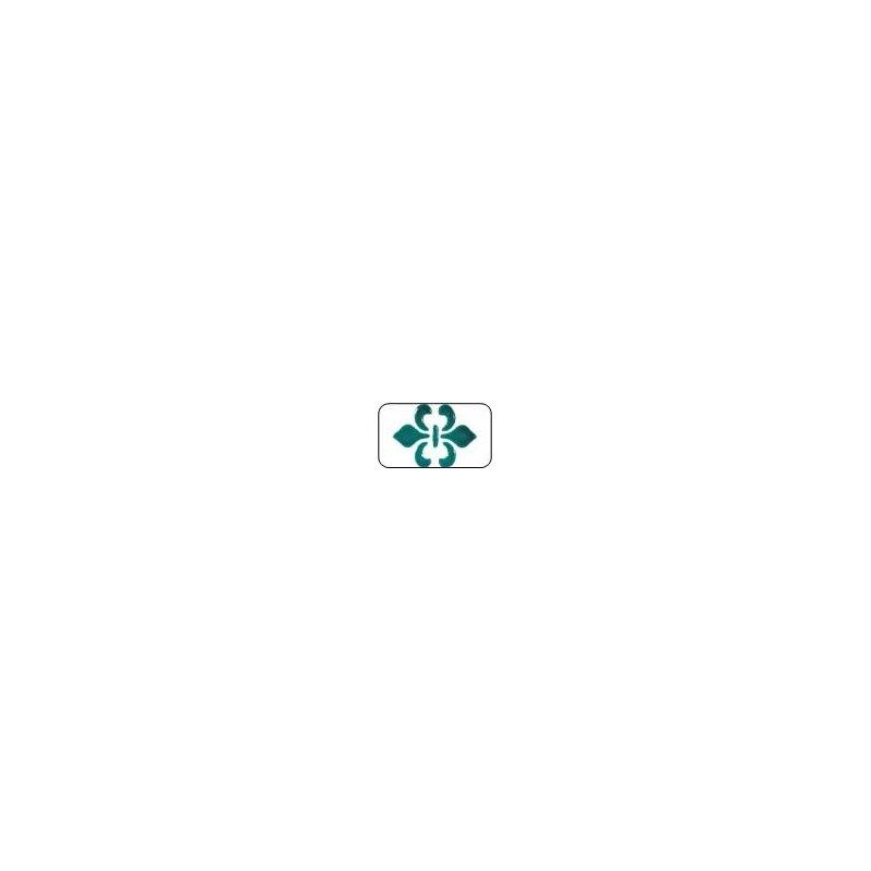 Стеклоэффект гель 25мл Оливковый 114470101