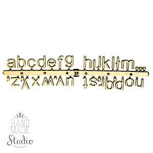 алфавит 1,5