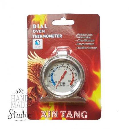 Термометр для запікання полімерної глини ASK
