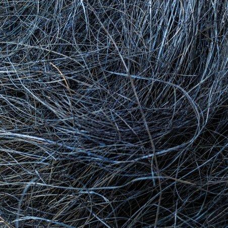 Сизаль, цвет черный, 40 г