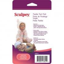 "Гибкая форма Sculpey ""Ребенок"""