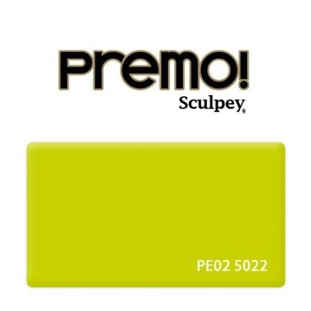 Полимерная глина Premo, 57 г, 5020, фуксия