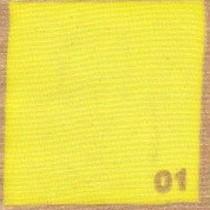 """Краска по шелку и светлым тканям растекающаяся """"Setasilk"""" №1 Желтый, 45мл."""