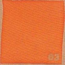 """Краска по шелку и светлым тканям растекающаяся """"Setasilk""""№3 Мандарин, 45мл."""