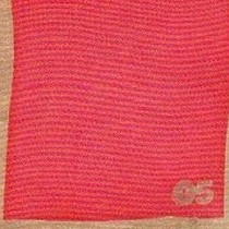 """Краска по шелку и светлым тканям растекающаяся """"Setasilk""""№5 Красный мак, 45мл."""