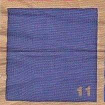 """Краска по шелку и светлым тканям растекающаяся """"Setasilk"""" №11 Морская волна, 45мл."""