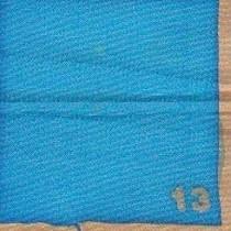 """Краска по шелку и светлым тканям растекающаяся """"Setasilk"""" №13 Циан, 45мл."""