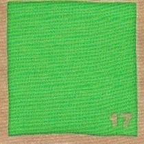 """Краска по шелку и светлым тканям растекающаяся """"Setasilk"""" №17 Зеленая, 45мл."""