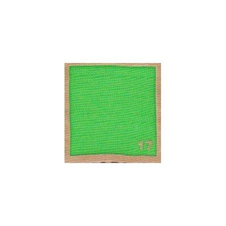 """Краска по шелку и светлым тканям растекающаяся """"Setasilk"""" Зеленый лазурный 1016"""