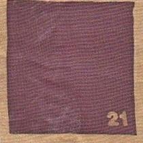 """Краска по шелку и светлым тканям растекающаяся """"Setasilk"""" №21Каштан, 45мл."""