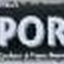 Маркер под обжиг Porcelaine Pebeo черный 200098