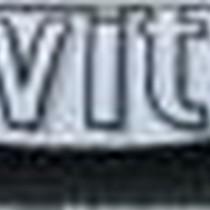 Маркер прозрачный запекаемый Vitrea Красный 118082