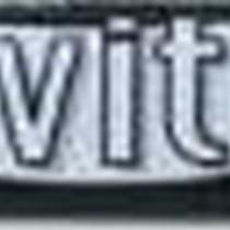 Маркер прозрачный запекаемый Vitrea Красный 82