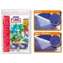 Набор текстурных листов Fimo 8744 02