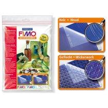 Набор текстурных листов Fimo 8744 04