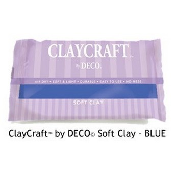 Синяя глина DECO©