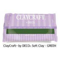 Зеленая  глина DECO©