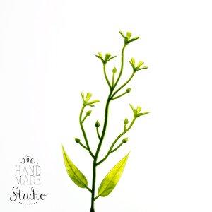 Искуственная зелень №22, 11 см