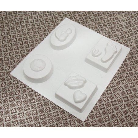 Пластиковая форма Разное №600 329